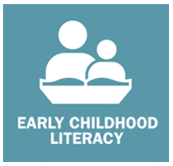 Early literacy service area