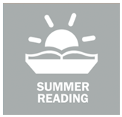 Summer reading service area