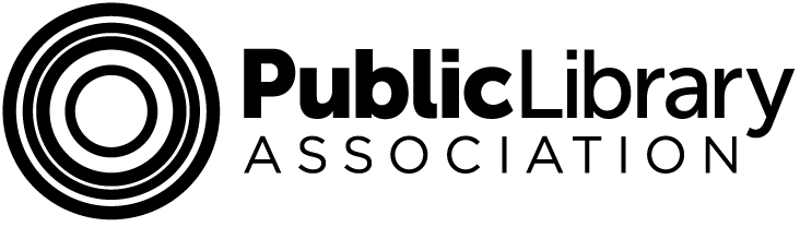 Public Library Association (PLA) logo